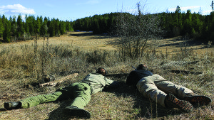 The Long Range Operators Challenge 2015