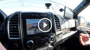 Ford Pro Trailer Backup Assist Review