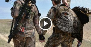 Top 5 Reasons a Hunting Trip is a Better Date than Dinner and a Movie