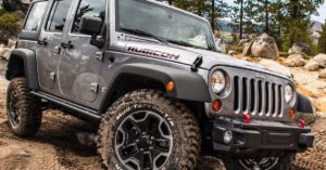 Top 5 best off-road vehicles you can get now