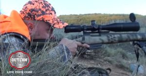 Sharpshooting Hunter Nails Elk at 875 Yards With .308 Win