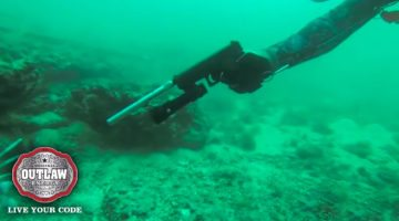 New underwater Glock attachment lets you 'go fish' with a 9mm
