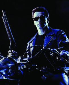 The Guns of Terminator
