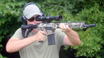 8 Great Hunting ARs For The Field
