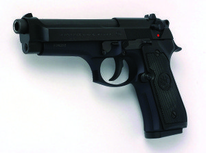 The Guns of Die Hard