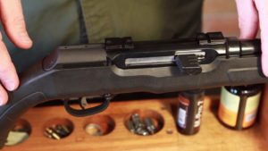 Video: Step-by-Step Instructions for Cleaning a Savage Arms A17 Rifle