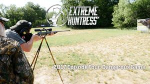 Extreme Huntress 2017: Dangerous Game – Ep 4