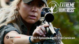 Extreme Huntress 2017: The Corsican – Ep 8