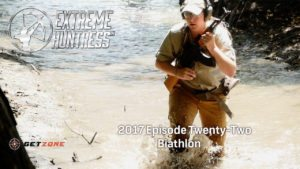Extreme Huntress 2017: Biathlon Skills Challenge – Ep 22