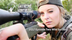 Extreme Huntress 2017: Wild Success – Ep 2