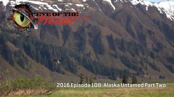 Eye of the Hunter: Alaska Untamed – Episode 2
