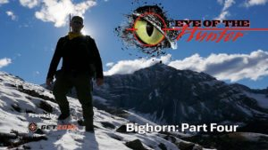 Eye of the Hunter: Bighorn – Episode 4