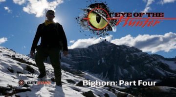 Eye of the Hunter: Bighorn – Episode 4
