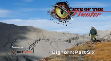 Eye of the Hunter: Bighorn – Episode 6