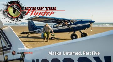 Eye of the Hunter: Alaska Untamed – Episode 5