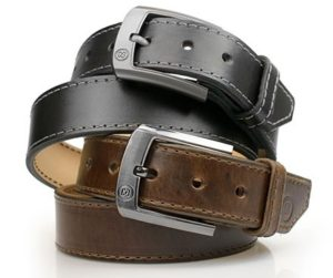 Crossbreed Executive Gun Belt