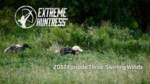 Extreme Huntress 2017: Swirling Winds – Ep 3