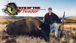 Eye of the Hunter: Crow Buffalo Hunter – Episode 2