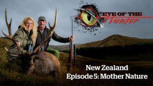 Eye of the Hunter: New Zealand – Episode 5