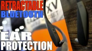 Retractable Bluetooth Ear Pro, 4K Trail Cams & More!   GSM Outdoors