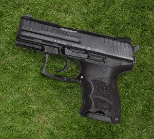 First Look: Heckler & Koch P30SK