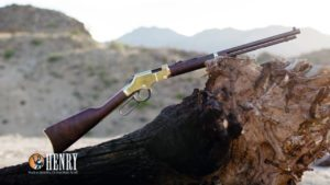 Henry Repeating Arms: A Look into America's Rifle