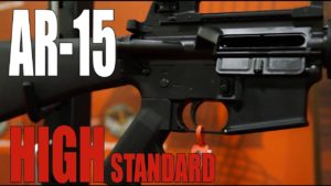 American AR's, Parts & Accessories   High Standard Firearms