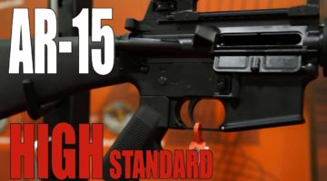 American AR's, Parts & Accessories | High Standard Firearms