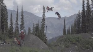 Hoff Fest: What's Not to Love? Dirt Bike Jumps, Blood & Bruises, Airborne Flips & More