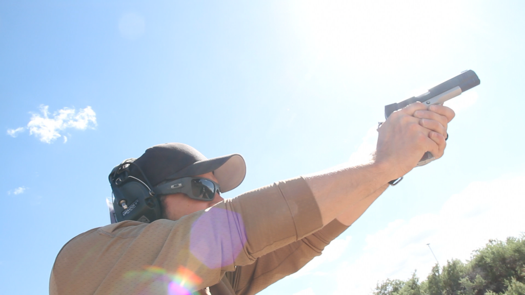 Kimber Camp Guard 10mm 5