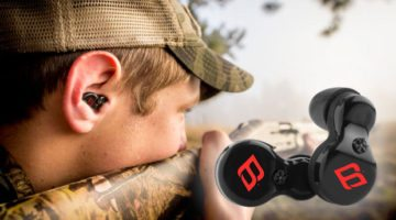Hear Better with the ProSounds H2P Hearing Enhancement and Protection Device