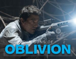 The Guns of Oblivion