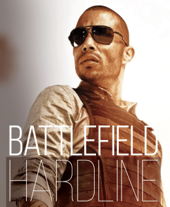Guns of Battlefield: Hardline