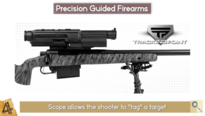 precision guided firearms