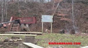 shotgun guitar then target