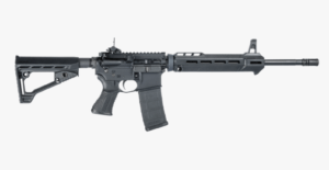 5 Videos Showcasing the Awesome Features of the New Savage Arms MSR 15 Patrol Rifle