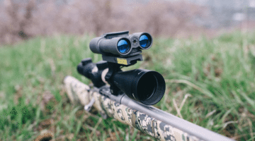 The SilencerCo SWR Radius Rangefinder Changes Everything – 2 Things Every Hunter Should Know