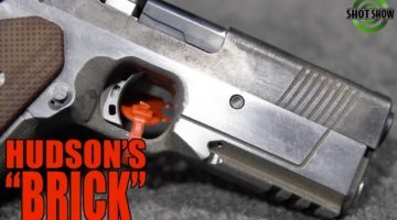 Where Did The Hudson H9 Come From?
