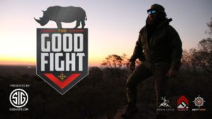 The Good Fight – Counter-Poaching Initiative: Episode 1