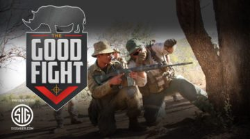 The Good Fight – Counter-Poaching Initiative: Episode 2