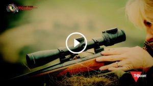 Trijicon AccuPoint Rifle Scopes