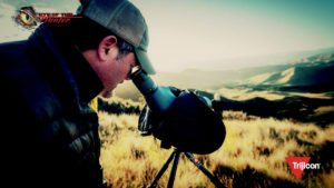 See Better with the Trijicon HD Spotting Scope