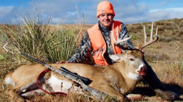 Whitetail Deer Hunting Tips, Tools and Gear for Opening Day