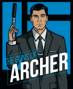 The Guns of Archer