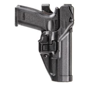 BlackHawk! SERPA Level 3 Auto Lock Duty Holster