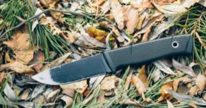 9 camp knives that won't cut up your wallet