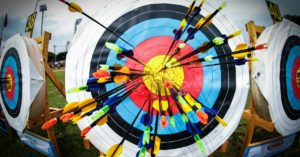 7 Archery Mistakes That Will Make You Miss Your Mark
