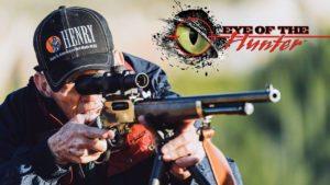 Eye of the Hunter: Crow Buffalo Hunter – Episode 1