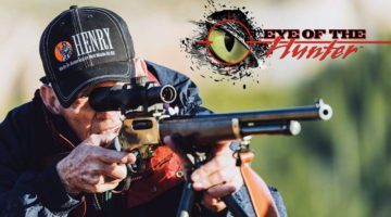 Eye of the Hunter: Crow Buffalo Hunter – Episode 1