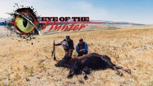 Eye of the Hunter: Crow Buffalo Hunter – Episode 3